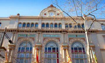 Découvrir le Liceu pour une visite insolite à Barcelone