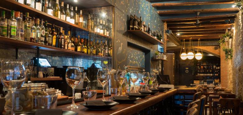 Les 7 meilleurs bars à Barcelone