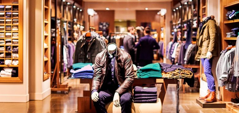 Les boutiques de vêtements, chaussures et accessoires à Barcelone