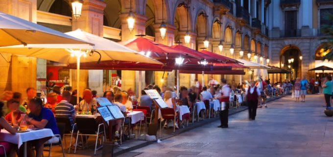 Quelques bonnes adresses pour manger pas cher à Barcelone