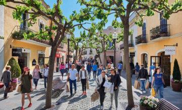 Roca Village barcelone