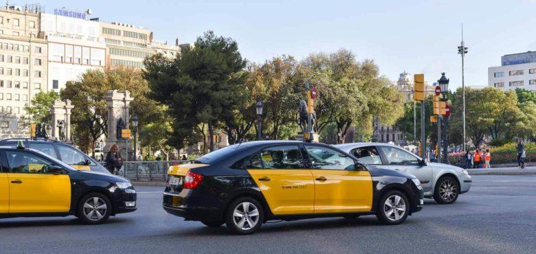 Tout ce qu'il faut savoir sur les taxis à Barcelone