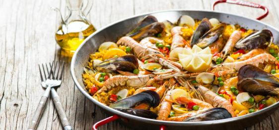 gastronomique Barcelone