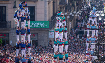 traditions populaires catalanes